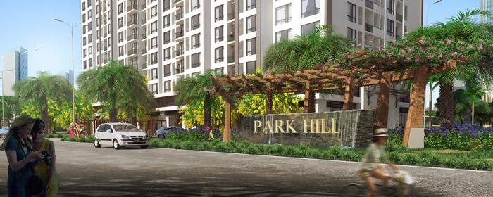 park-hill